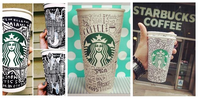 Starbucks Crowdsourcing