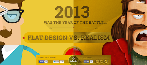 Web And Graphic Design Trends For 2015