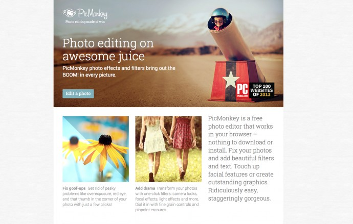 Free Online Alternatives to Photoshop - Insight180