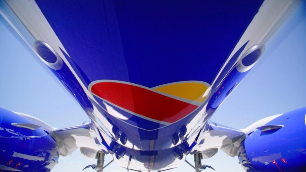 Southwest airlines brand refresh to learn more about southwests buycottarizona
