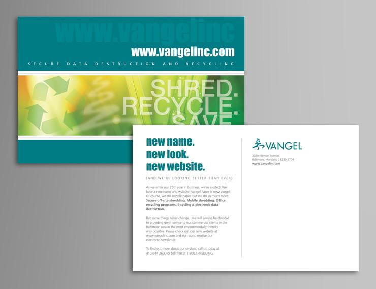 Vangel Inc.