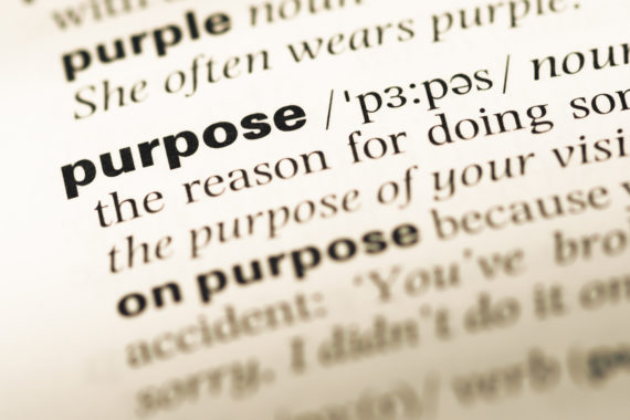 Distinguishing Your Brand: The Power of Purpose