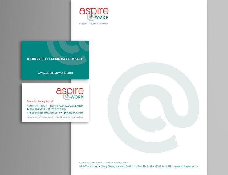 Aspire @ Work