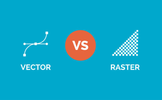 Vector vs. Raster? How To Choose The Right File Format